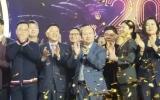 雷竞技|下载畔集团董事长刘穗龙出席广东卫视《更好的明年》2019跨年盛典!