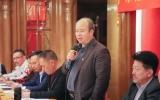广东鞋业厂商会第七届第五次会长办公会议圆满举行