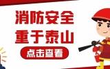新濠畔集团旗下商场联合开展消防演习圆满完成